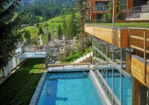 Viewhouse Zermatt