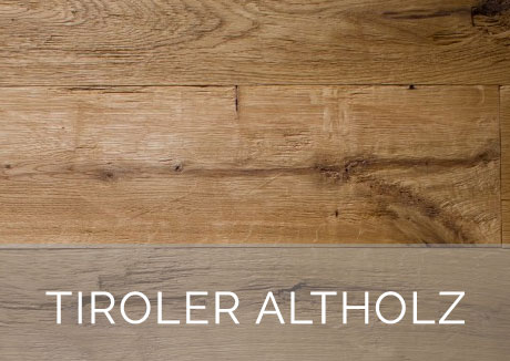 Tiroler Altholz